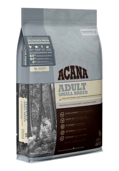 ACANA - Adult Small Breed
