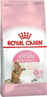 Royal Canin - Kitten Sterilised
