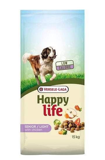 Happy Life Senior/Light with Chicken