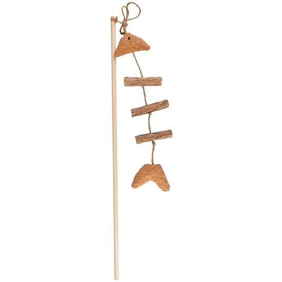 Dangling Fish Bone