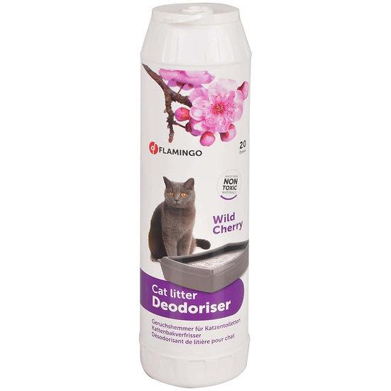 Cat Litter Deodoriser (Wild Cherry)