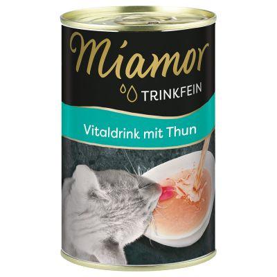 Cat Soup - Tuna (135ml)