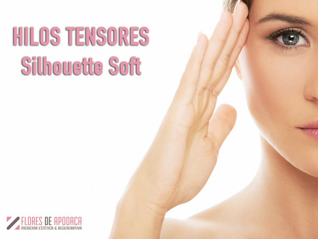 HILOS TENSORES SILHOUETTE SOFT