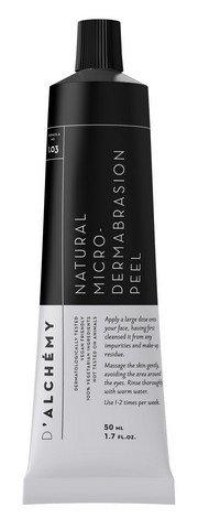 Exfoliante Facial Micro-Dermoabrasión Natural 1.03