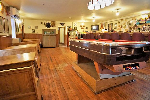 Bar by Jan Jenson