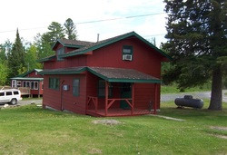 Cabin 3 Outside