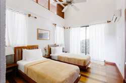 TwinBedroom with Two (2) Single Beds
