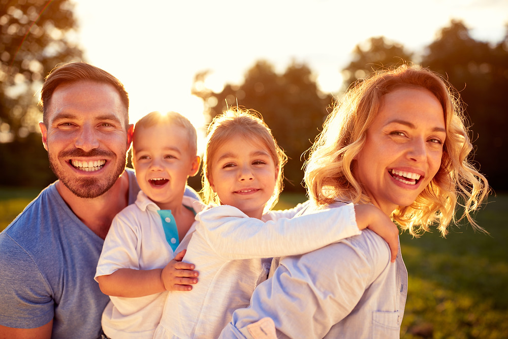 family wealth protection