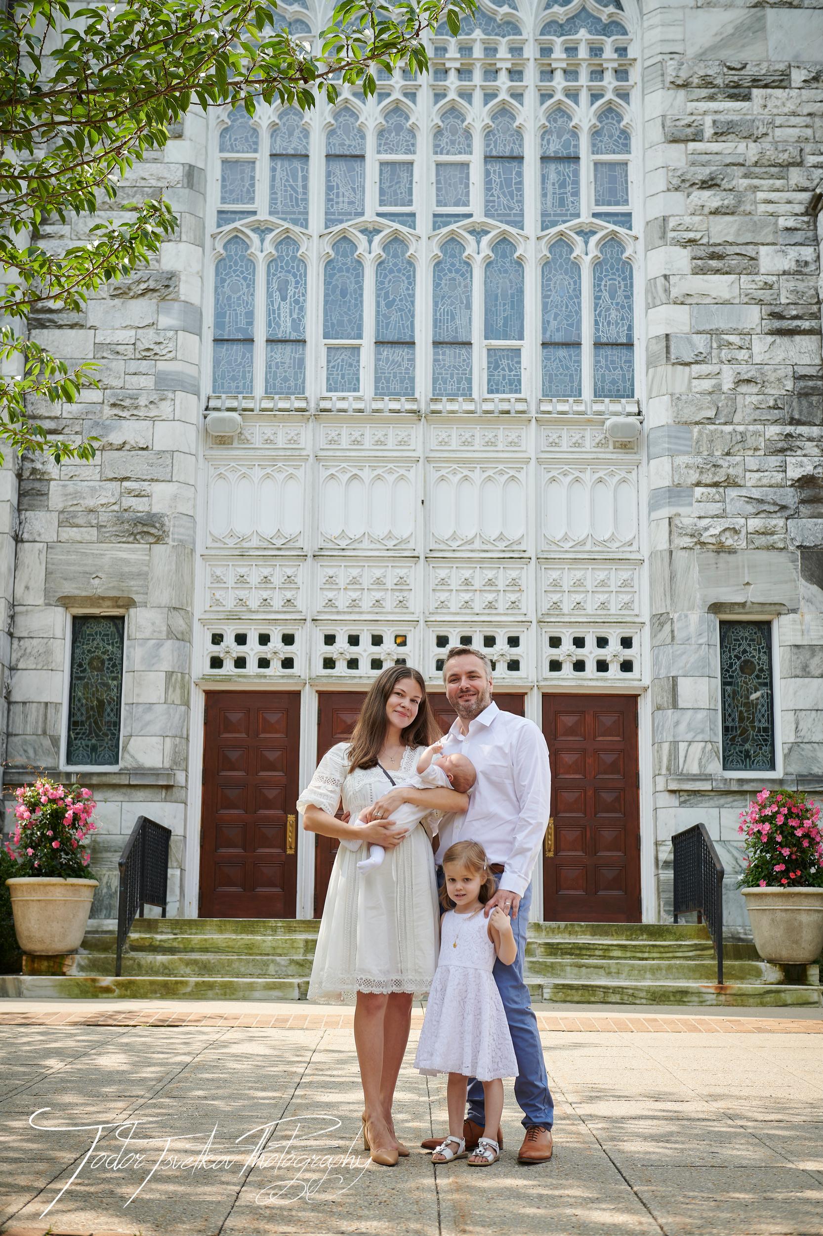 Rhode island family portraits