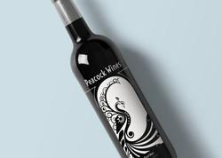 Peacock Wines