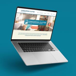 Wix designed website
