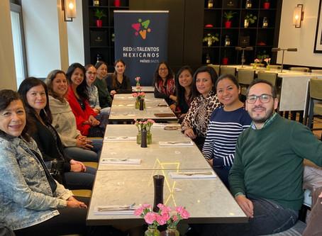 2o Brunch de Networking - Amsterdam 19-Oct-2019
