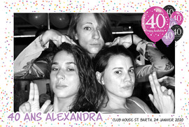 Birthday Alexandra