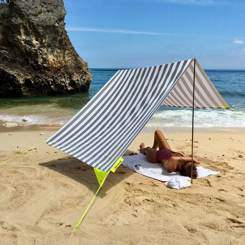 Beach tent 2