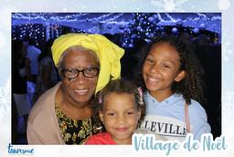 Village de Noël 3