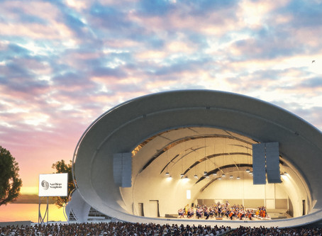 Summer Pops In Style (coming 2021)