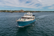 70' Halcyon Seas_Nantucket_Drone Day-31_