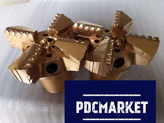 PDC-190мм (4 лопасти)