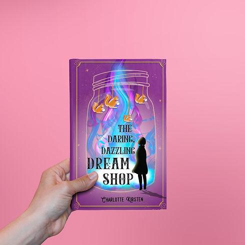 Daring Dazzling Dream Shp
