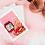 Thumbnail: Don't Spread Yourself Too Thin, Retro Food Art Print