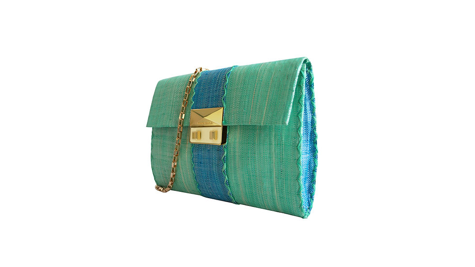 A N T S A - SEAGREEN /TURQUOISE