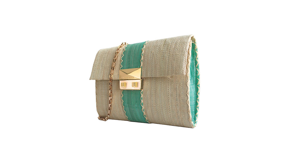 A N T S A - SAND / SEAGREEN