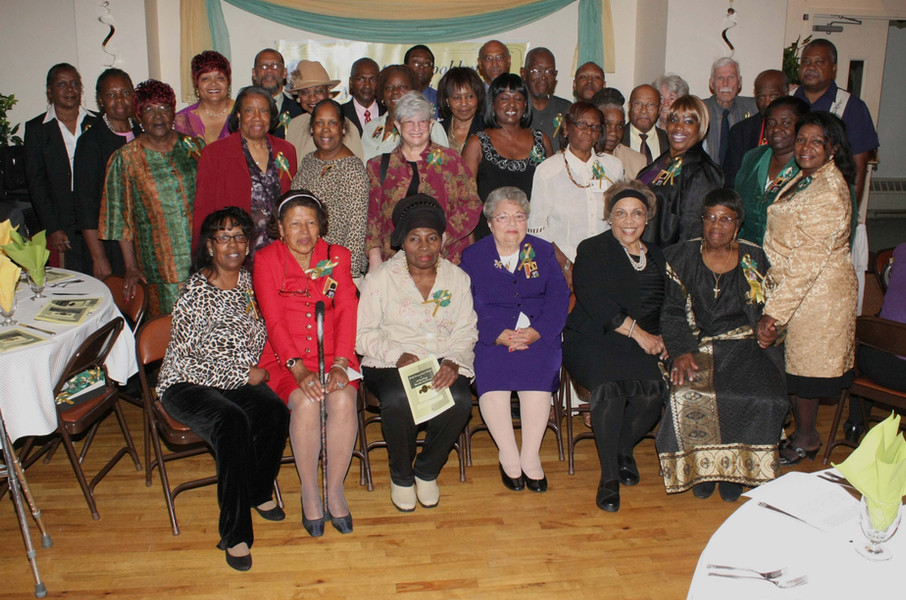 Owens & The 100 Women For Major Owens