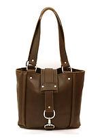 Hand crafted Handmade handbag purse