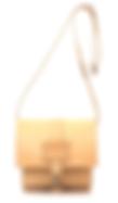 veg tanned leather handbag  handcrafted handmade purse
