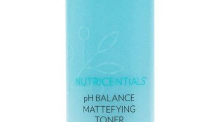 pH Balance Mattefying Toner