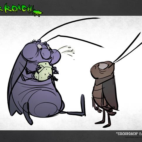 Superoaches