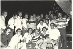 Celtics 1980 Grand Cayman Tour