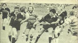 Celtics 1976 Cover Photo
