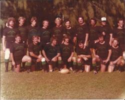 Celtics 1981 Grand Cayman Tour