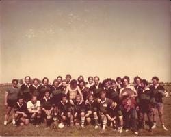 Celtics Pic Spring 1977