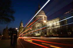 Linda Skaret - Lights of London