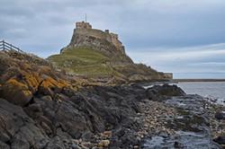 Lindesfarne Castle_Alan J