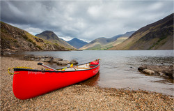 The Red Canoe Wastwater