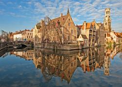 Stephen Stringer CPAGB - Bruges, Belgium (1)