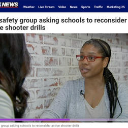 FOX 25 NEWS | Gun Safety 2/11/20