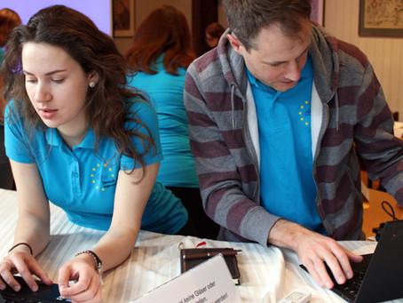 Die Sieger des ersten baltischen Essaywettbewerbs stehen fest