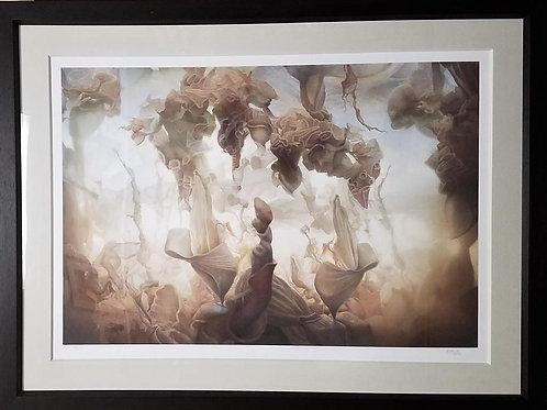 Art Venti Artist Proof New Requiem