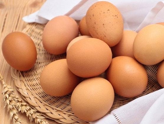 Dozen Fresh Eggs