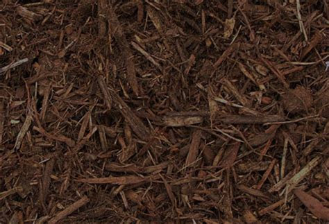 Bulk CoCo Brown Mulch