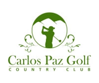 Logo Country Carlos Paz Golf