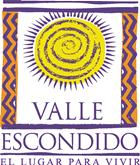 Logo Valle Escondido