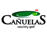 Logo Cañuelas Country Golf