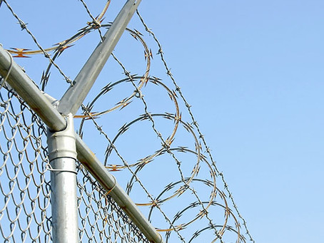 Concertina de Seguridad: El refuerzo del perimetral.