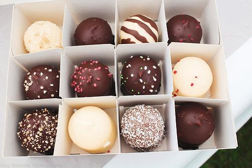 Dinkiez Variety Box