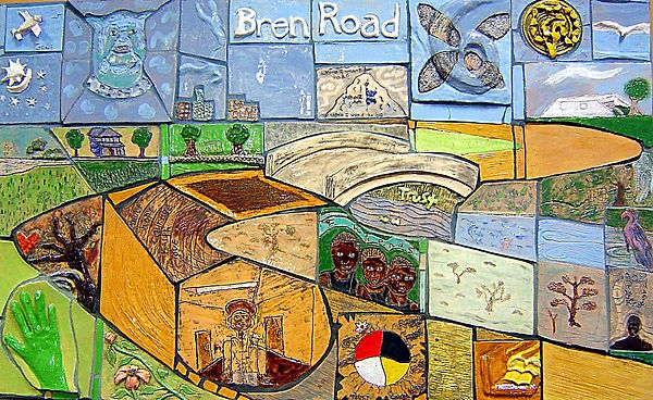 8 - The Bren Road Educational Journey -A